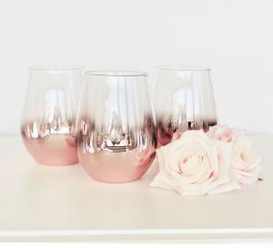 Stemless Glass image