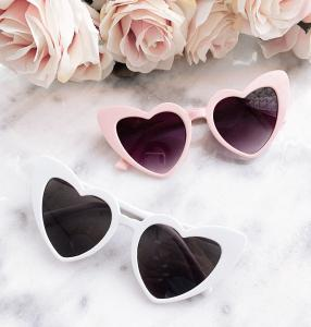 Heart Sunglasses image