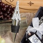 Eiffel Tower Bottle Stoppers