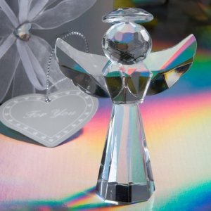Crystal Angel Favors image