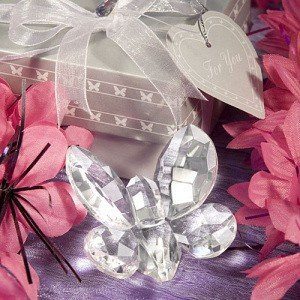 Choice Crystal Butterfly Favors image