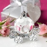 Choice Crystal Cinderella Carriage Favors
