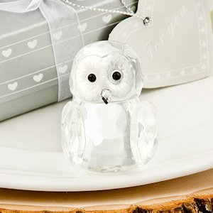 Choice Crystal Collection Owls image