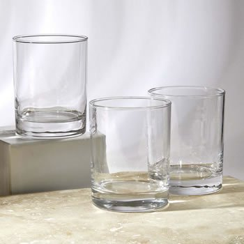 Perfectly Plain 13 oz Rocks Glass image