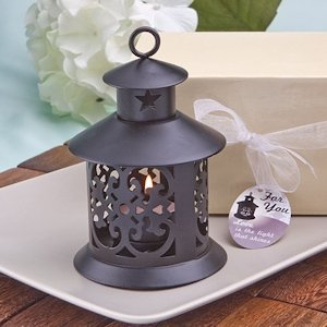 Fabulous Black Lantern Favor image