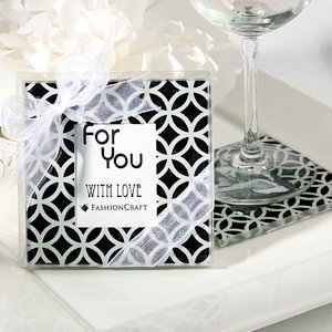 Geometric Pattern Coaster Sets image