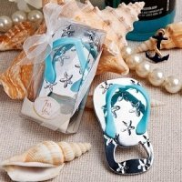 Beach Shower Favors