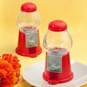 Classic Red Candy Machine Favors image