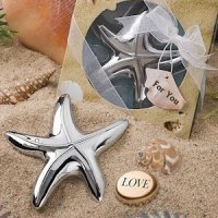 Starfish Favor Bottle Openers