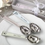 Personalized Expressions Collection Metal Ice Cream Scoop