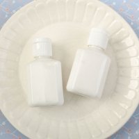 Perfectly Plain Collection White Vanilla Hand Lotion Favors