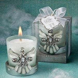 Divine Angel Candle Holders image