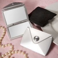 Purse Design Compact Mirrors