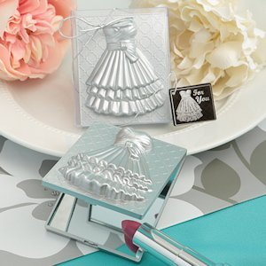 Girls Night Out Compact Mirror Favors image