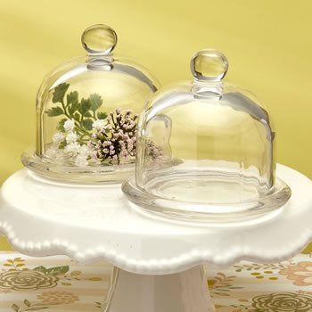 glass bell jars image