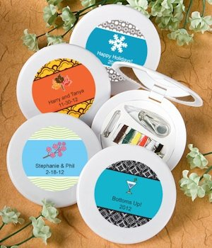Personalized Themed Sewing Kits image