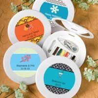 Personalized Themed Sewing Kits