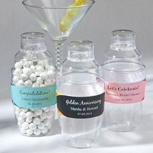 Design Your Own Collection Cocktail Shakers image