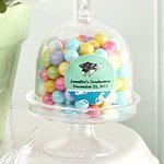 Personalized Cake Stand Box Party Favors