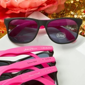 Personalized Collection Plastic Classic Style Sunglasses image