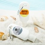 Personalized Expressions Collection Sunscreen Favors