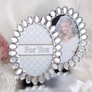 Bling Collection Party Favor Picture Frames image