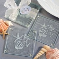 Beach Barware/Coasters