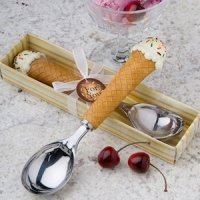Ice Cream Lovers Ice Cream Scoop Party Favors