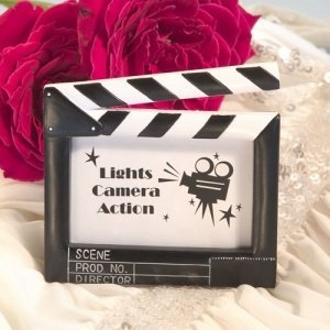 Movie Themed Placecard Frames image