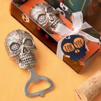Day of the Dead Collection Sugar Skull Bottle Opener