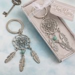 Dream Catcher Southwest Key Chain
