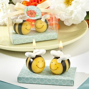 Cute As Can Bee Candles image