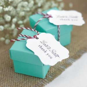 Love is Sweet Favor Tag Cards (Set of 25) image
