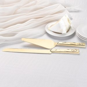 Sparkling Heart Serving Set image