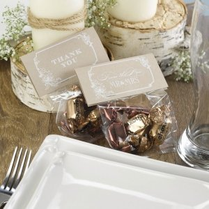 Country Blossom Treat Topper Kit image