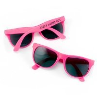 Girls Night Out Sunglasses (Set of 6)