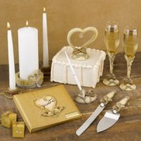 Country Flair Wedding Accessories