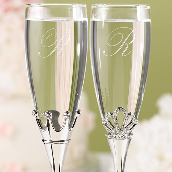 Wedding Champagne Flutes | Wedding Toasting Flutes Personalized Wedding Champagne Flutes