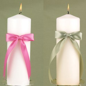 One Color Custom Unity Candle image