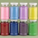 One Pound Colored Wedding Sand (16 Colors)