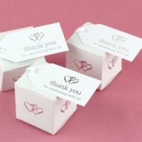 Personalized Wedding Favor Tags | Customized Favor Tag @ Wedding ...