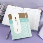 Turquoise Bride's Wedding Planner