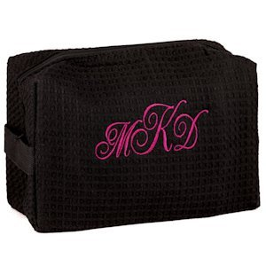 Custom Cosmetic Bag (2 Colors) image