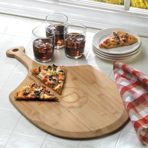 Personalized Delizioso Pizza Board image