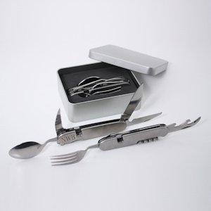 Personalized Adventurers Multi-Function Tool image