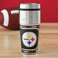 Personalized NFL Travel Tumbler (15 Teams)