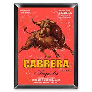 Personalized Tequila Pub Sign image