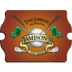 Personalized Vintage 19th Hole Golf Sign