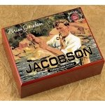 Personalized Fishing Guide Cigar Humidor