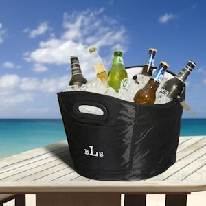 Personalized Party Tub Cooler image